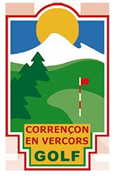 Golf de Corrençon en Vercors